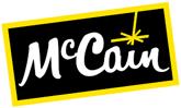 distribucion en malaga productos congelados mccain