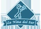 la niña del sur logo 2
