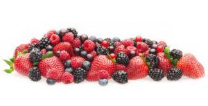 Frutas del bosque congeladas - Distribución congelados en Málaga