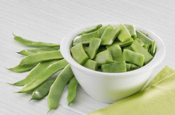 judias planas verdes de congelados navarra