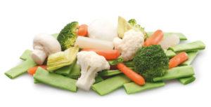 menestra de verduras ribera congelada