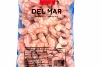 Colas de gambón peladas Apolo Distribuidor congelados en Malaga
