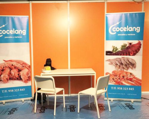 distribucion de productos congelados en Malaga
