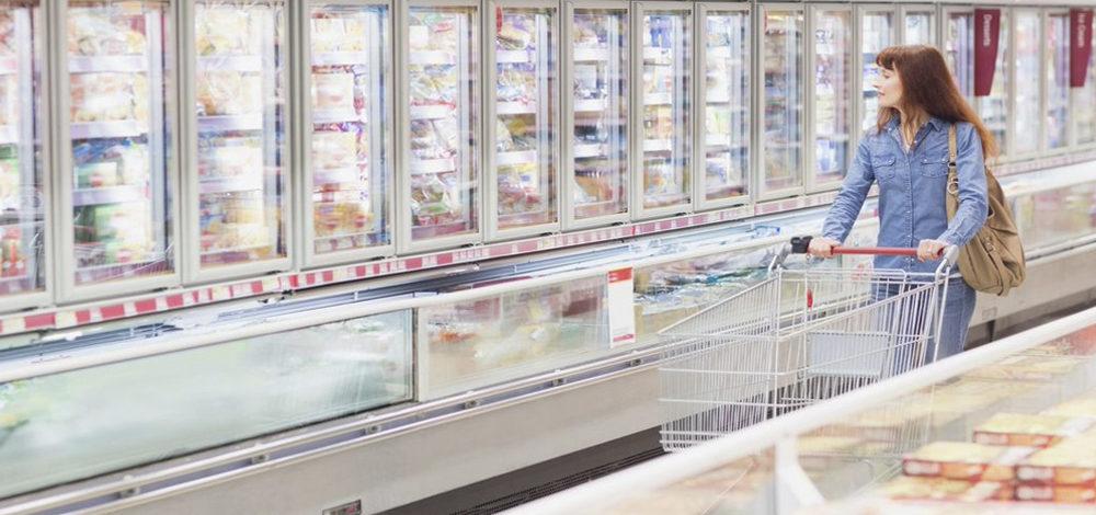 Cocelang distribuidor congelados tienda