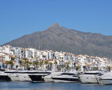 El auge de la hostelería en Málaga