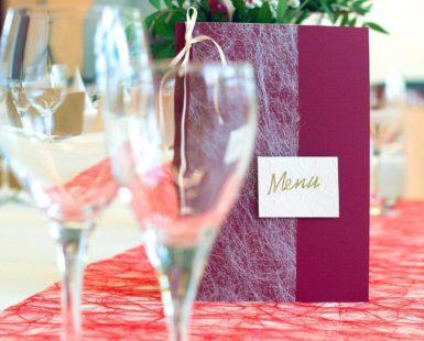 Claves sobre como crear una carta de restaurante