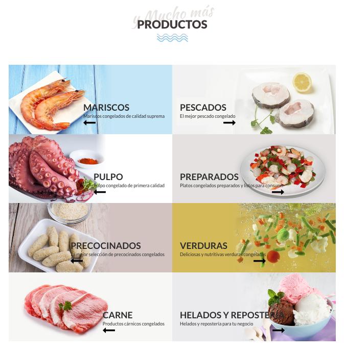 productos de cocelang
