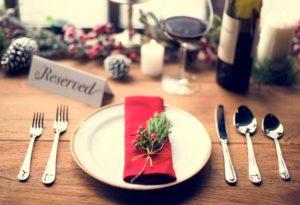 Las nuevas cenas de Navidad