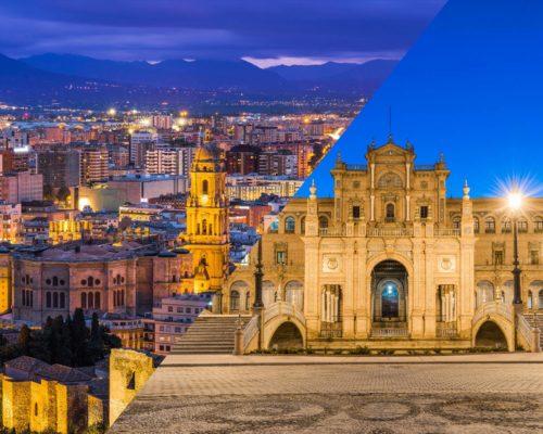 Málaga: ¿Capital de Andalucía? - Noticias Cocelang