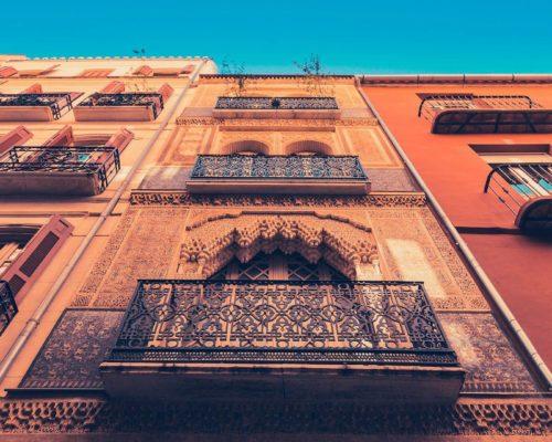 El futuro del centro de Málaga - Hostelería en Málaga