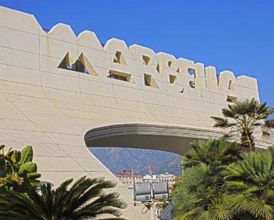 Rincones de Málaga Marbella - Turismo en Málaga - Qué visitar