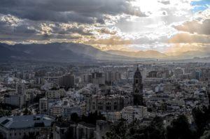 Rincones de Málaga Centro histórico de Málaga - Recomendaciones