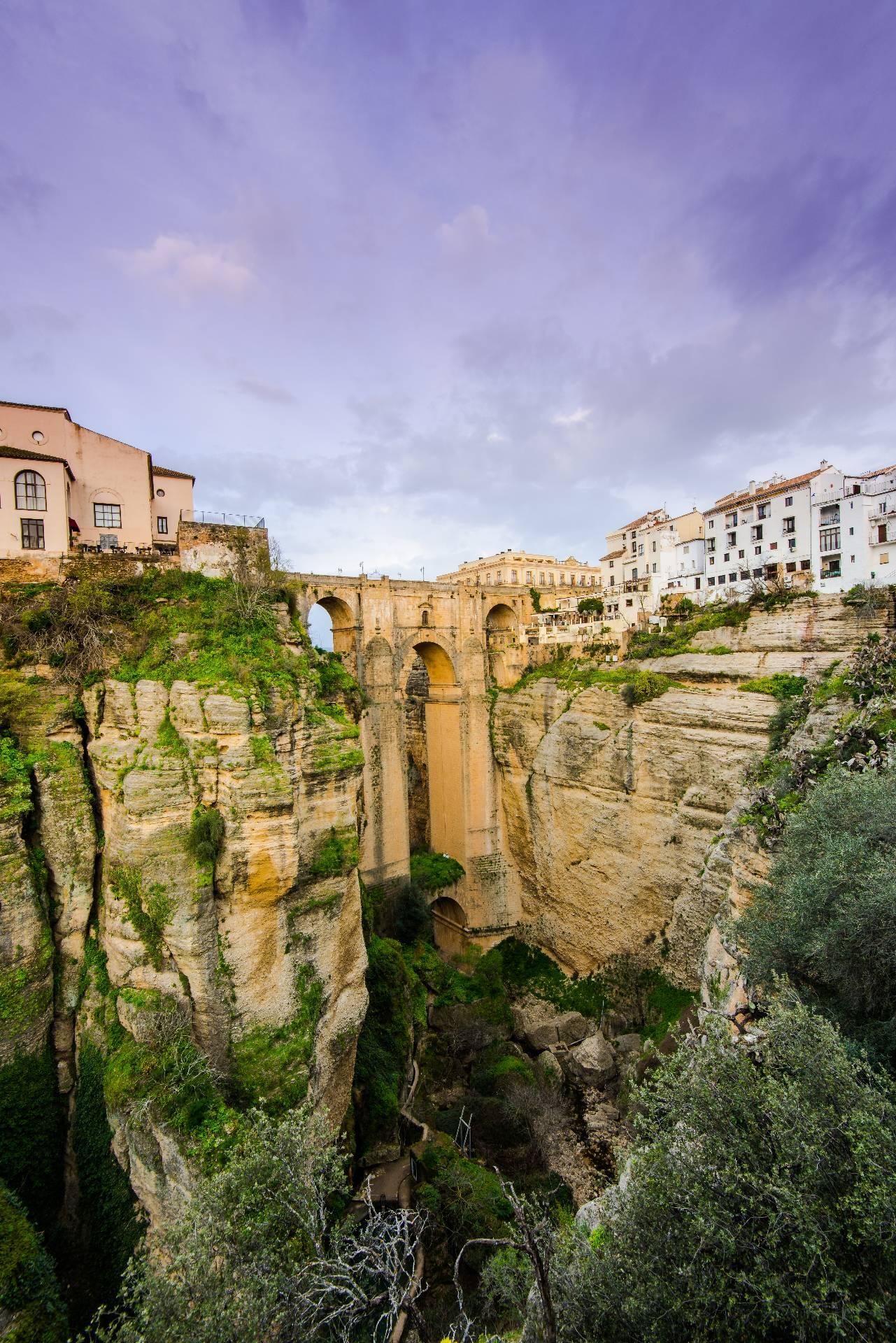 Rincones de Málaga: Ronda - Qué visitar en Málaga
