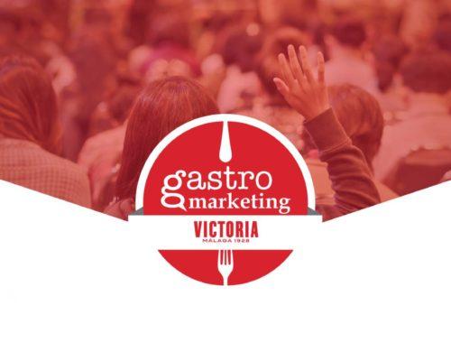 Motivos para asistir a Gastromarketing 2019 - Hostelería en Málaga