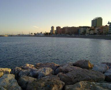 Rincones de Málaga 2 Fuengirola - Rincones de Málaga - Hostelería