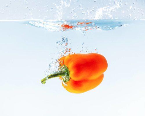 Verduras congeladas, ¿mejor que las naturales? - Congelados Hostelería