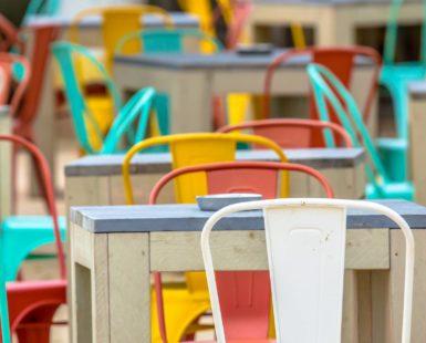 4 claves para conseguir la mejor terraza de hostelería en Málaga