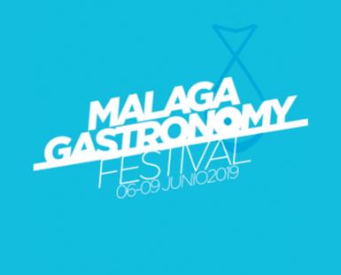 Festival Gastronómico de Málaga 2019 - Hostelería en Málaga logo 2
