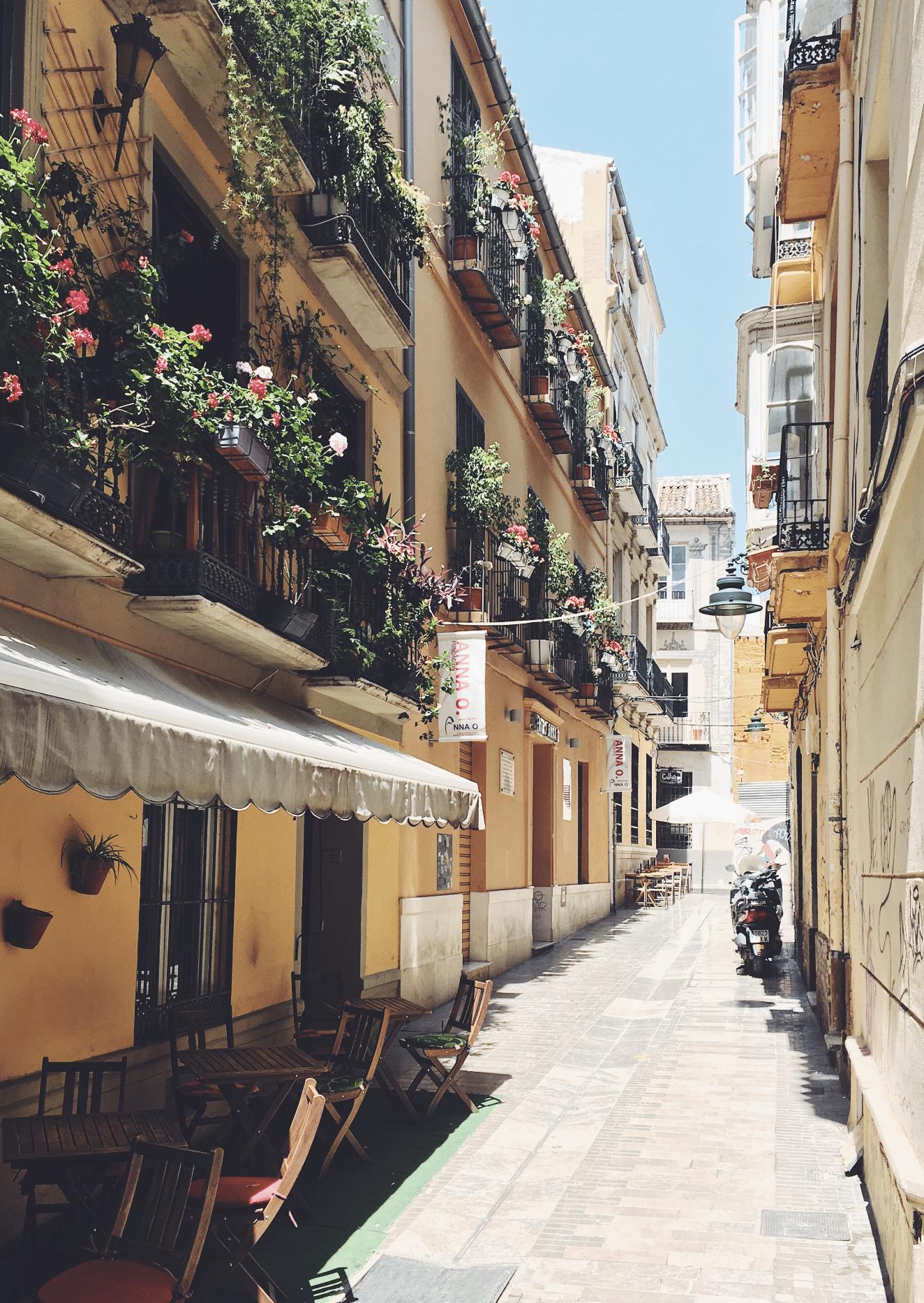 Ciudad De Málaga Contrataciones Hostelería 2