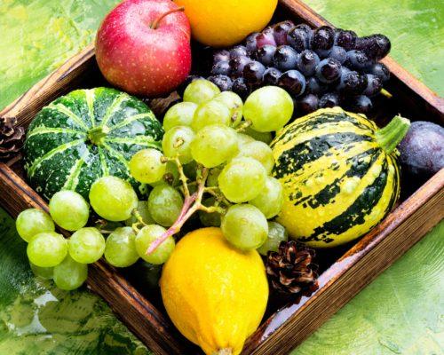 Los alimentos naturales y frescos no son siempre los más saludables, de hecho, algunas veces no son ni siquiera saludables por sí mismos.