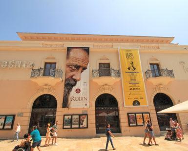 También comienza en tu restaurante el Festival de Cine de Málaga