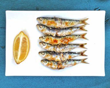 Dónde Comer Pescaito En Málaga