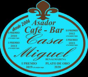 Asador Casa Miguel
