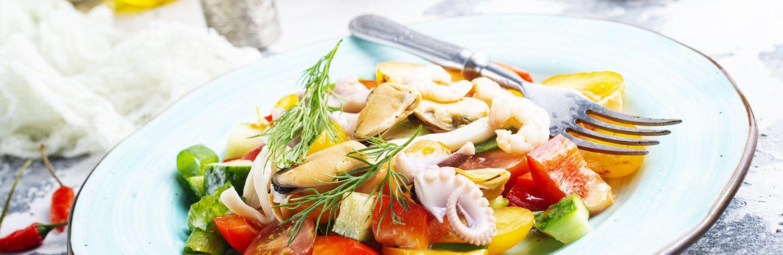 Beneficios De Comer Pescado En Verano