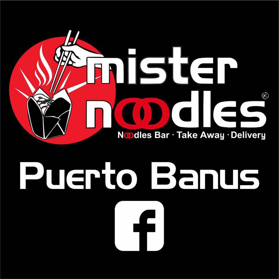 Mister Noodles Puerto Banus Restaurante