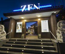 Restaurante Zen Marbella