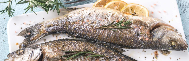Pescado Más Reclamado En Restaurantes De España